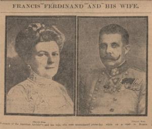 29 June 1914