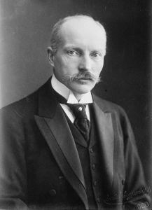Heinrich von Tschirschky